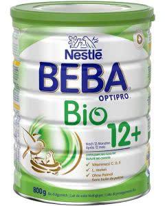 Beba Optipro BIO 12+ ab 12 Monaten - 800g