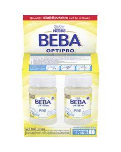 Beba Optipro PRE - trinkfertig - 2x200ml