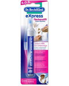 Dr. Beckmann eXpress Fleckenstift - 9ml