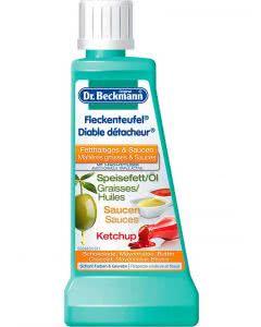 Dr. Beckmann Fleckenteufel Fetthaltiges und Saucen - 50ml
