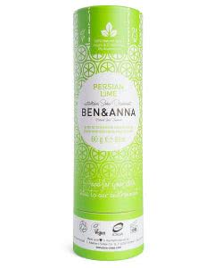 Ben & Anna Deo Persian Lime Paper - 60g