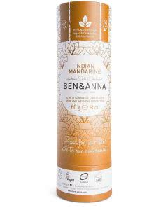 Ben & Anna Deo Indian Mandarine Paper - 60g