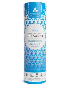 Ben & Anna Deo Pure Paper - 60g