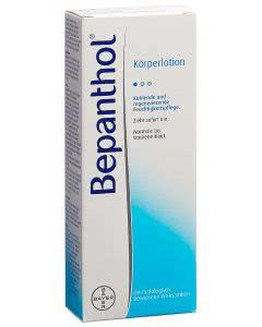 Bepanthol Körperlotion - 200ml