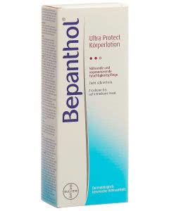 Bepanthol Ultra Protect Lotion - 200ml