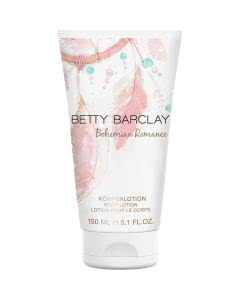 Betty Barclay Bohemian Romance Body Lotion - 150ml