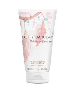 Betty Barclay Bohemian Romance Shower Gel - 150ml