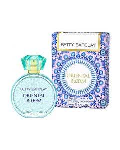Betty Barclay Oriental Bloom Eau de Toilette - 20ml