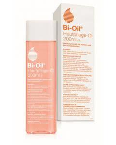 Bi Oil (Bi-Oil) mit PurCellin-Oel - Neue Spargrösse mit 200ml