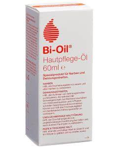 Bi-Oil Hautpflege Narben/Dehnungsstreifen - 60ml