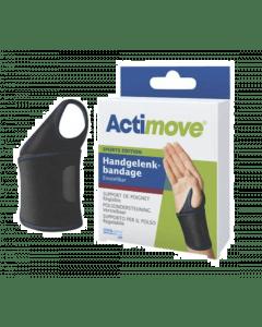 Actimove Sport Handgelenkbandage einstellbar