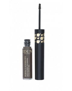 Idun Fiber Brow Gel Dark - 5.5ml