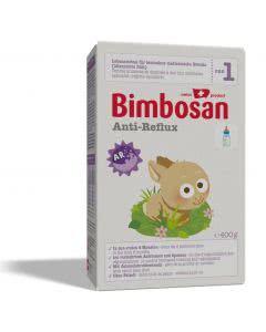 Bimbosan Antireflux ohne Palmoel AR 1 ab Geburt - 400g