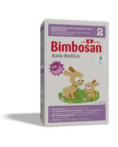 Bimbosan Antireflux ohne Palmoel AR 2 ab 6 Monaten - 400g