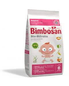 Bimbosan Bifrutta Bio - Nachfüllpack - 300g