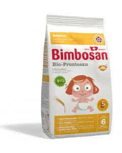 Bimbosan Bio-Prontosan Nachfüllung - 300g