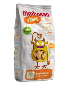 Bimbosan Bio-Viogis Kindersnack - 50g