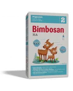Bimbosan HA Folgemilch ab 6 Monaten - 400g