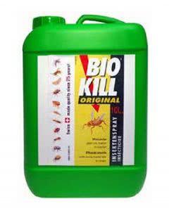 BioKill Original indoor - 5 lt.