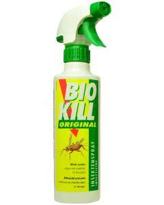 BioKill Original Insektenspray auf Pyrethroidbasis - 375ml