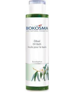 Biokosma Ölbad Eukalytpus - 200ml