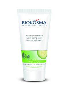 Biokosma - BASIC - Feuchtigkeitsmaske - 50ml