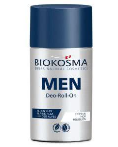 Biokosma - MEN - Deo Roll-on - 60ml