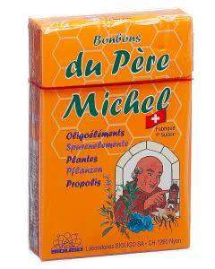 Bioligo Bonbons du Père Michel - 47g