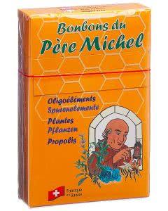 Bioligo Bonbons du Père Michel - 135g