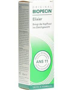 Biopecin Elixier - 50ml