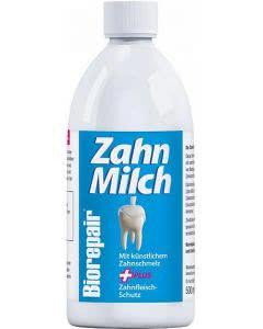 Biorepair Zahn-Milch - 500ml