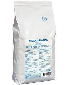 Biosana Molke Eiweiss Pulver Natur - 2kg