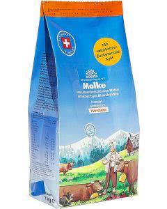 Biosana Molke Granulat Himbeer Dose - 1kg