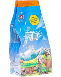 Biosana Molke Granulat Vanille Nachfüllbeutel - 1kg