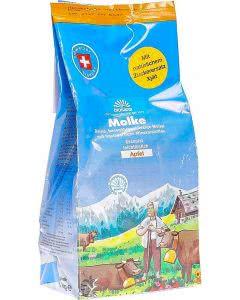 Biosana Molke Granulat Apfel Nachfüllbeutel - 1kg