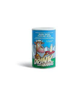Biosana Molke Granulat L Carnitin Ananas Dose - 480g