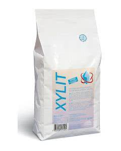 Biosana Xylit Zuckerersatz - 2.5kg