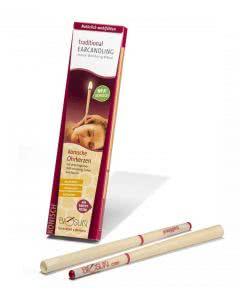 Biosun traditional Ohrkerzen konisch - 1 Paar