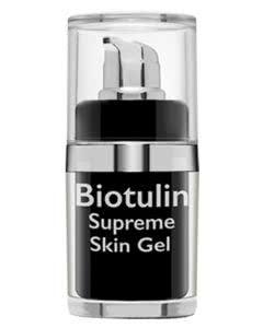 Biotulin Supreme Skin-Gel - 15ml - Portofrei
