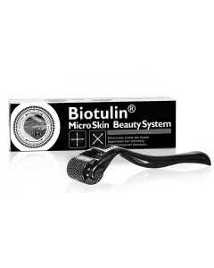 Biotulin Micro Skin Beauty Roll-On Kollagen-Stimulierer