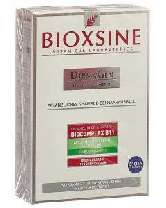Bioxsine Shampoo - gegen Haarausfall - fettiges Haar - 300ml