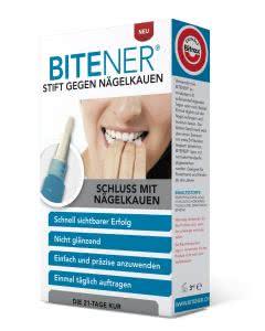 Bitener Stift gegen Nagelkauen mit Bitrex - 3ml