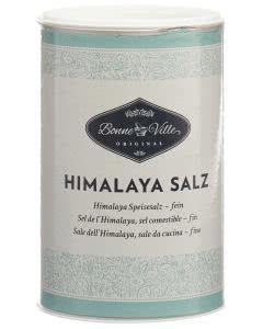 Bonneville Himalaya Salz fein - 1 kg