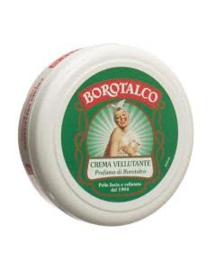 Borotalco Body Lotion im Topf - 150 ml