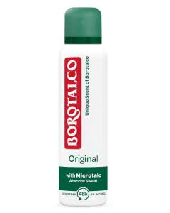 Borotalco Deo Spray Original - 150 ml