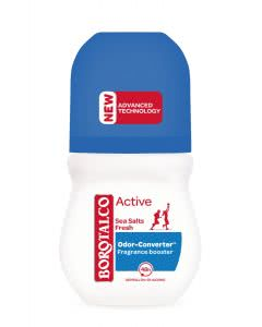 Borotalco Deo Roll on Active Meersalz Fresh - 50 ml