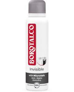 Borotalco Deo Spray Invisible - 150 ml
