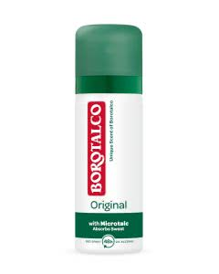 Borotalco Deo Spray Original Minisize - 45 ml