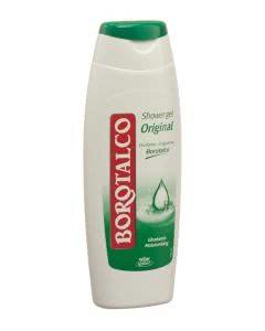 Borotalco Duschgel Original - 250 ml