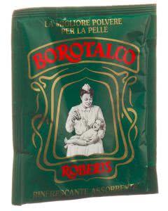 Borotalco Körperpuder Beutel - 100g